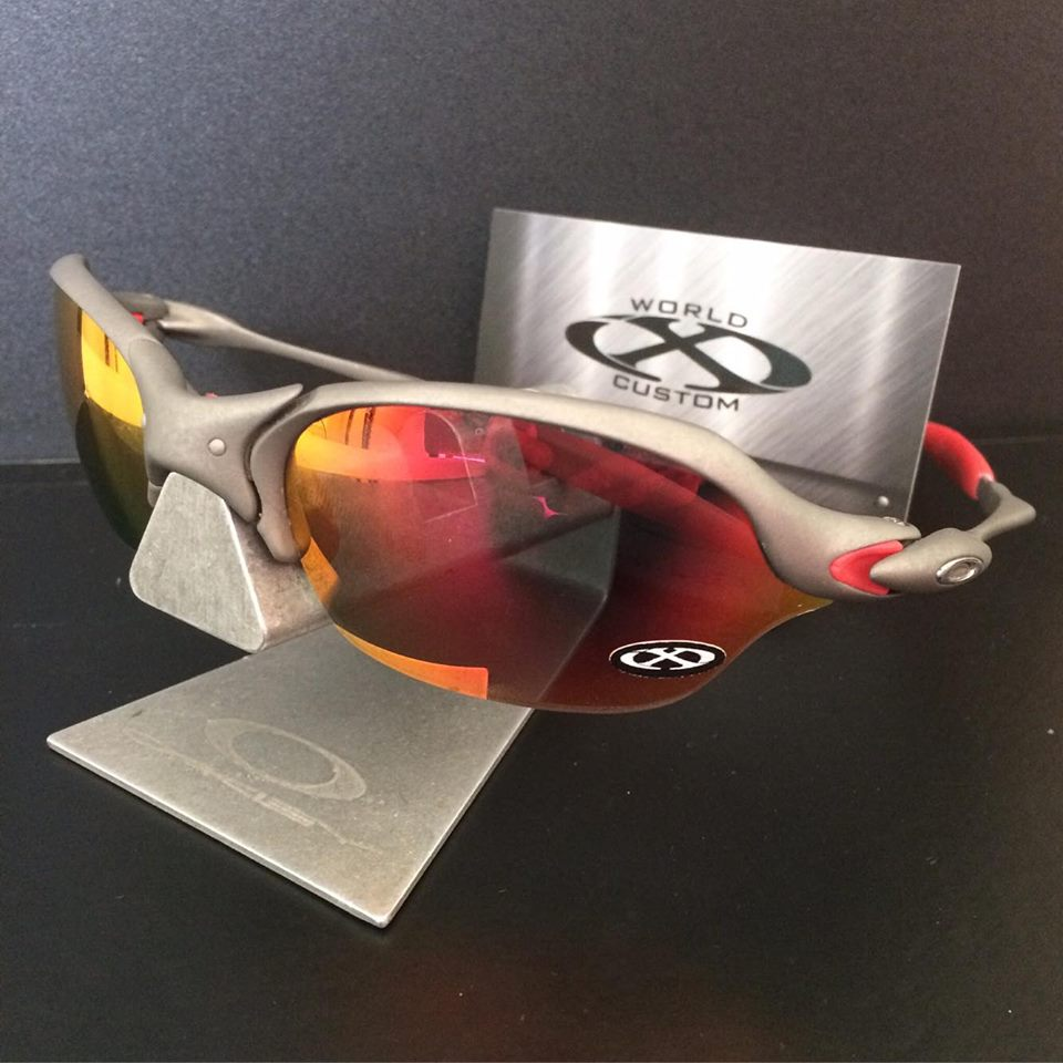97a6b13802 Oculos Oakley Double « One More Soul