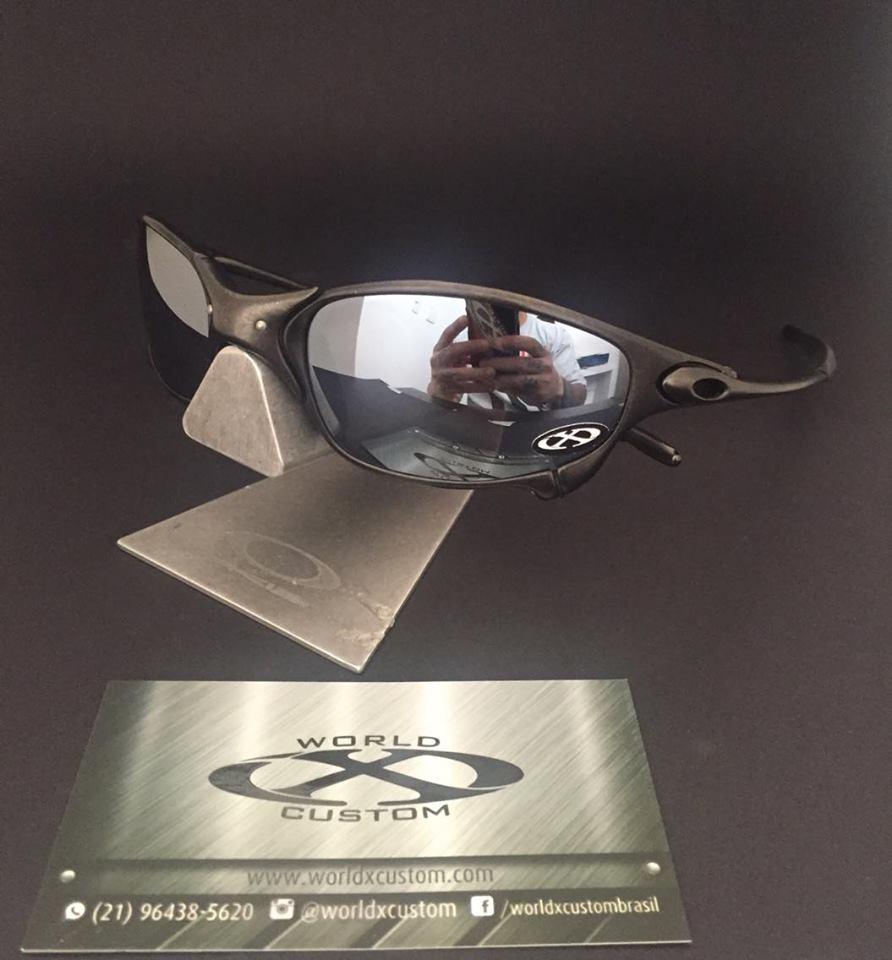7d6b20b8498b5 Novidades. Óculos Oakley